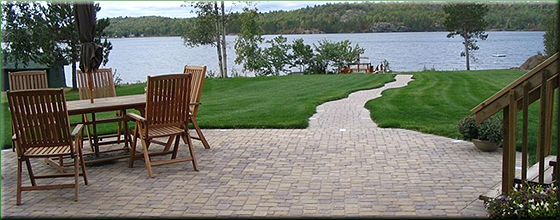 Sudbury and Area Lawn Care and Maintenance